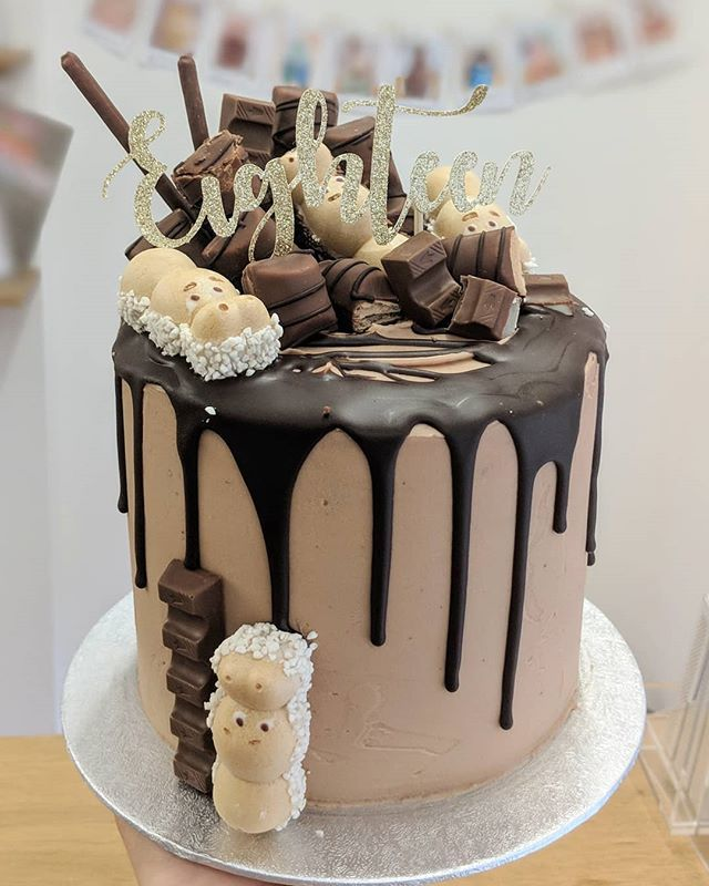 Tasty homemade cakes baked freshly in matlock.   Birthday ...