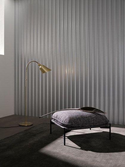 Bellevue Floor Lamp Aj7 By Tradition General Lighting Architonic Modern Floor Lamps Floor Lamp Lamp Design