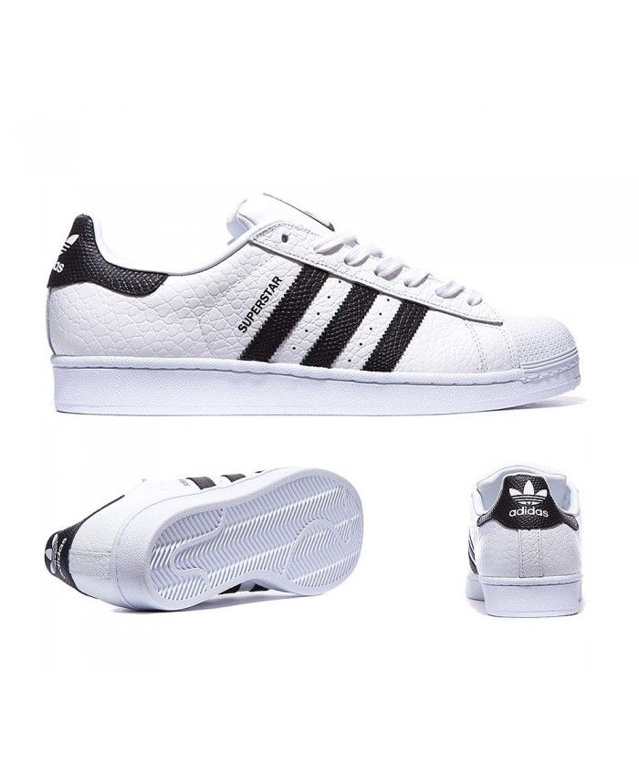 The Classic adidas Superstar In Animal Form | Adidas superstar and Adidas