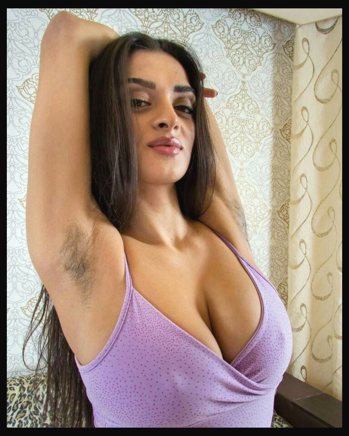 Pin On Women S Hairy Armpits