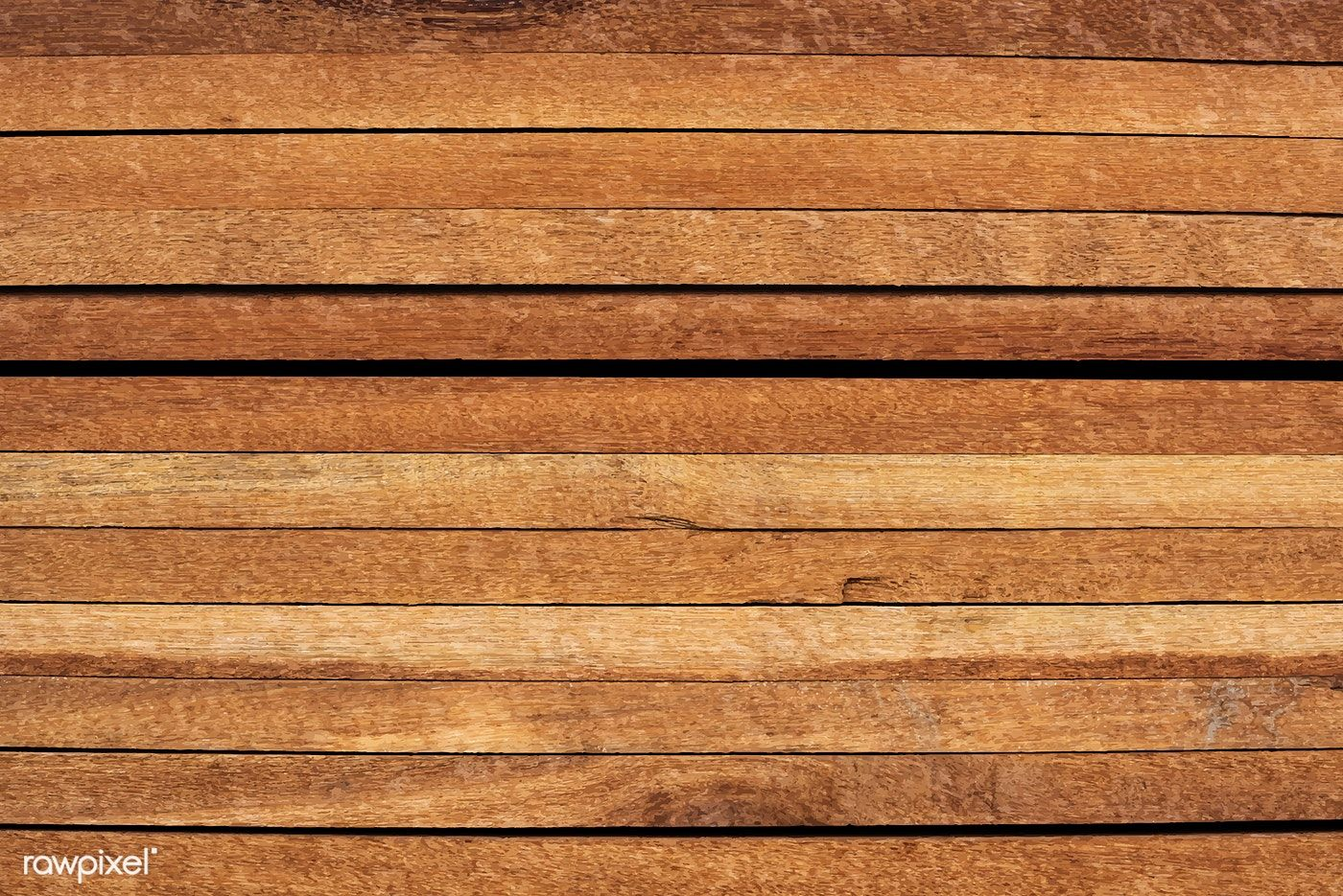 Stacked Wooden Planks Textured Background Design Free Image By Rawpixel Com In 2020 Textured Background Wooden Planks Free Wood Texture