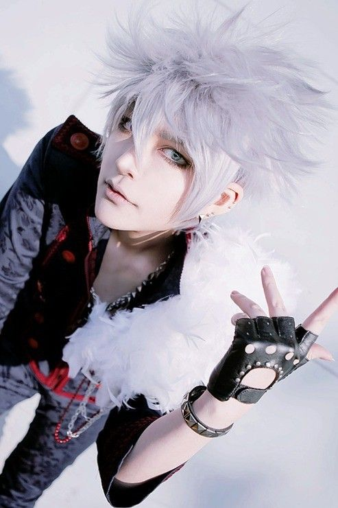 cool cosplay, cool, cosplay | Male cosplay, Cosplay anime ...