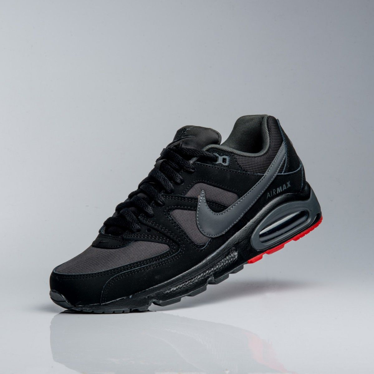the best attitude 0259a 7ba1b ZAPATILLAS NIKE AIR MAX COMMAND - Moda - Zapatillas - Hombre