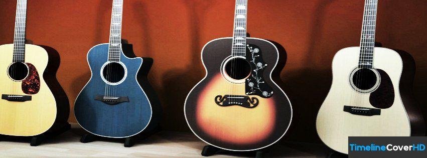 Acoustic Guitars Facebook Timeline Cover Hd Facebook Covers Timeline Cover Hd Facebook Timeline Covers Facebook Cover Facebook Timeline