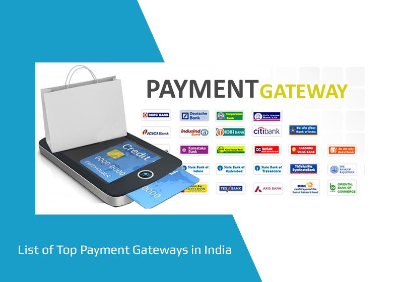 we are using payment gateways even for smaller to smaller