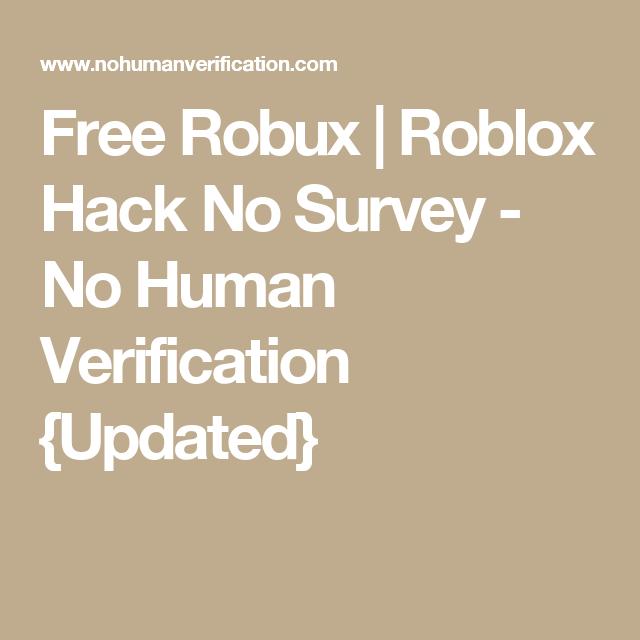 8 Working Tricks To Get Free Robux In 2020 No Survey Nhv Roblox Free Hacks