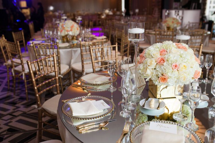 Pin On Modern Wedding W Hotel Miami