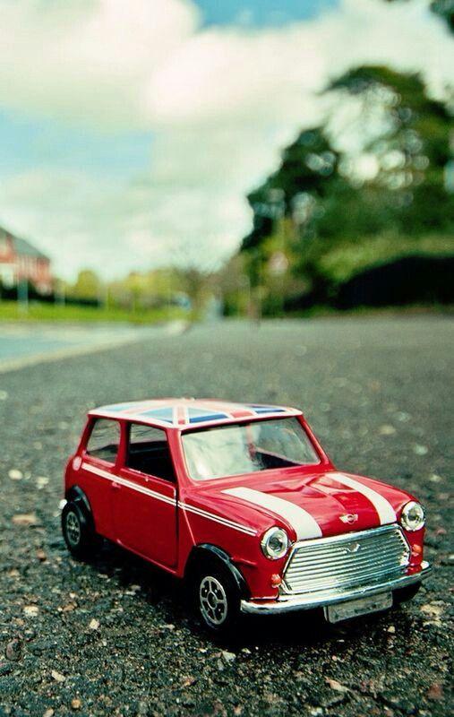 Cooper Mobil