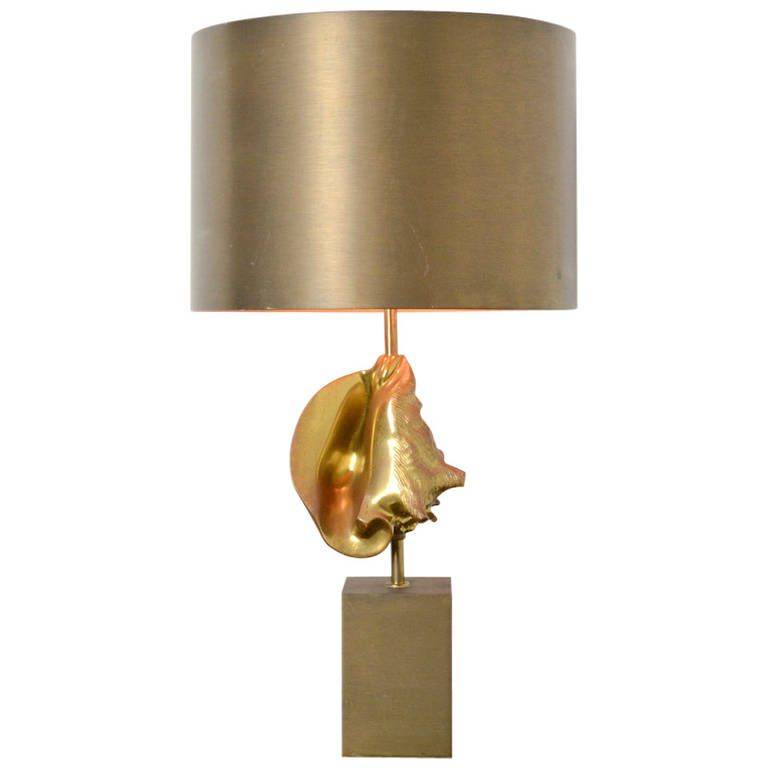 Exclusive table lamp aperix by jacques charles for maison charles exclusive table lamp aperix by jacques charles for maison charles mozeypictures Image collections