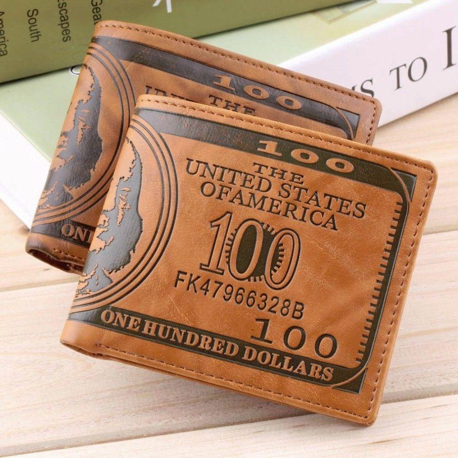 58ee0e8fc Pánská peněženka DOLAROVKA Na tento produkt se vztahuje nejen zajímavá  sleva, ale také poštovné zdarma! Využij této výhodné nabídky a ušetři na  poštovném, ...