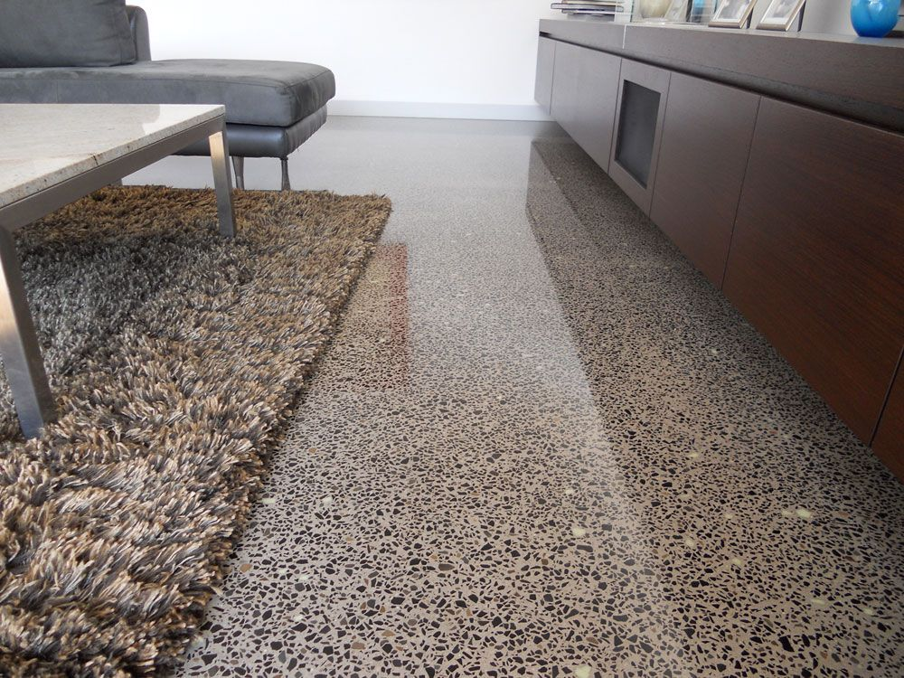 Polished Concrete Floors Melbourne Polished Concrete