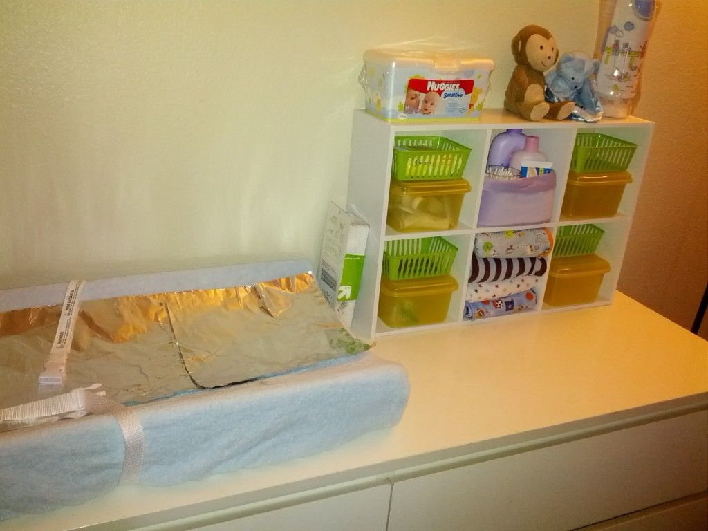 Baby Organization - Small Spaces | Home - Baby Proofing, Kid ...