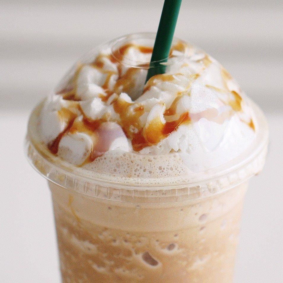 Starbucks Iced Caramel Frappuccino Copycat Recipe Recipe Starbucks Caramel Frappuccino Caramel Frappuccino Starbucks Caramel