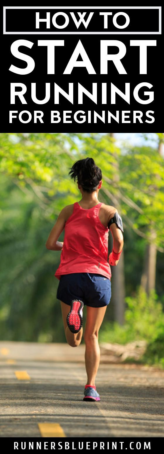 how to start sprinting for beginners