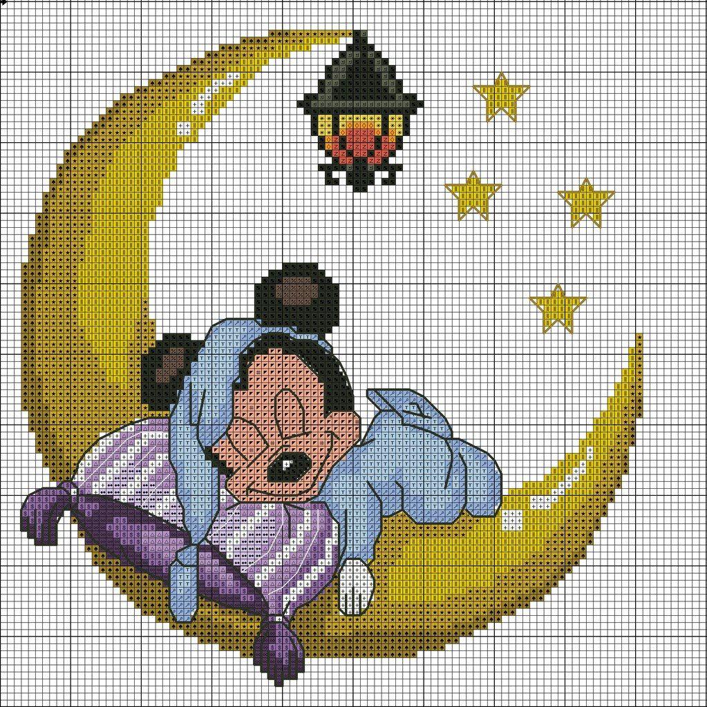 Buonanotte, Topolino!!!