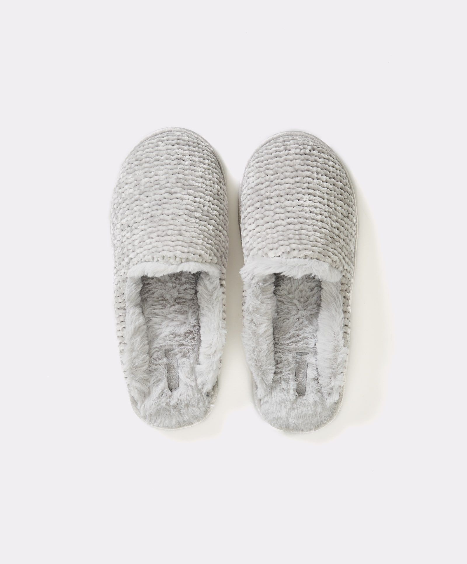 3ff8ee4a2fd4 Basic slippers - Slippers - Pyjamas and homewear