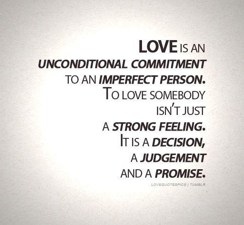 Unconditional Love Quotes Unconditional Love Quote Picture Quote #1 | grateful | Pinterest  Unconditional Love Quotes