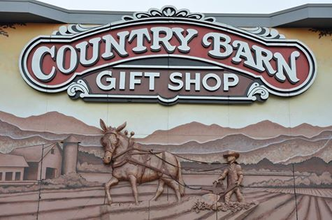 Country Barn Gift Shop Pigeon Forge With Images