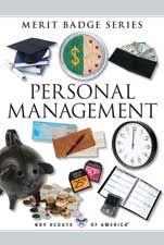 Personal Management Merit Badge Pamphlet | Boy Scouts | Pinterest ...