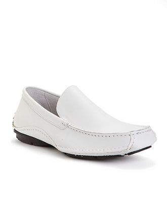 Steve Madden Shoes, Novo Driving Moccasins - All Men's Shoes - Men - Macy's