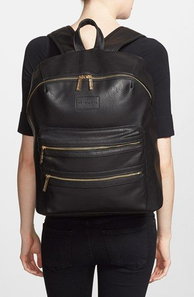 The Honest Company City Faux Leather