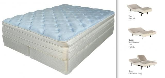 Airpro L10 Dual Adjustable Air Beds Compare To Sleep Number Bed I10 We Do Not Sell Sleep Number Brand Beds Air Bed Bed Sleep Number Bed