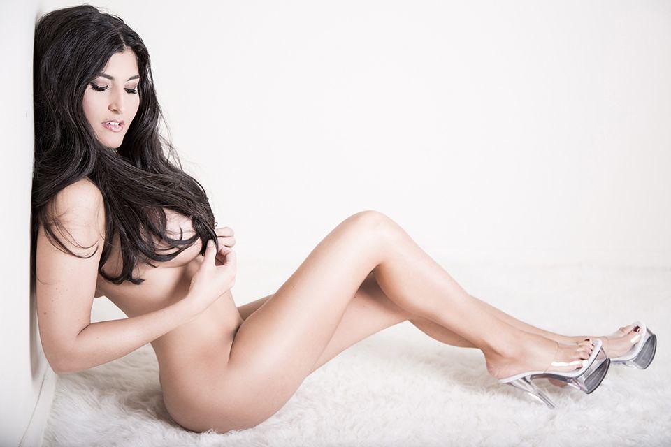 Melissa ede nude