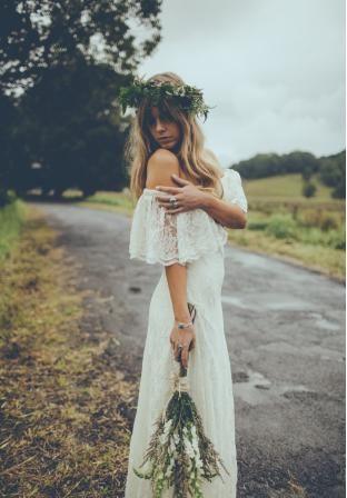 The Wild Romantic - WHITE Magazine