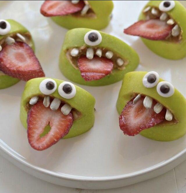holidays halloween - Funny Halloween Recipes