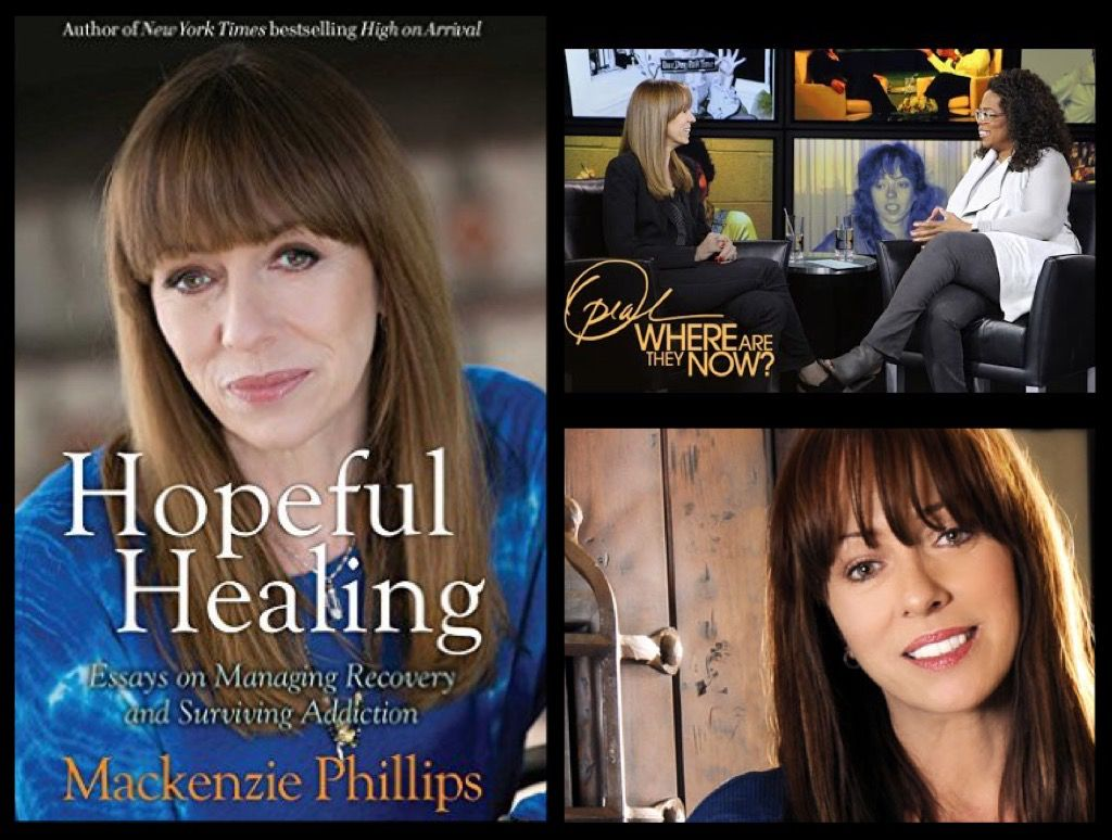The Total Tutor Neil Haley Will Interview Mackenzie Phillips Author Of Hopeful Healing Http Www Blogtalkradio Com Totaltutor 2017 0 Author Healing Phillips