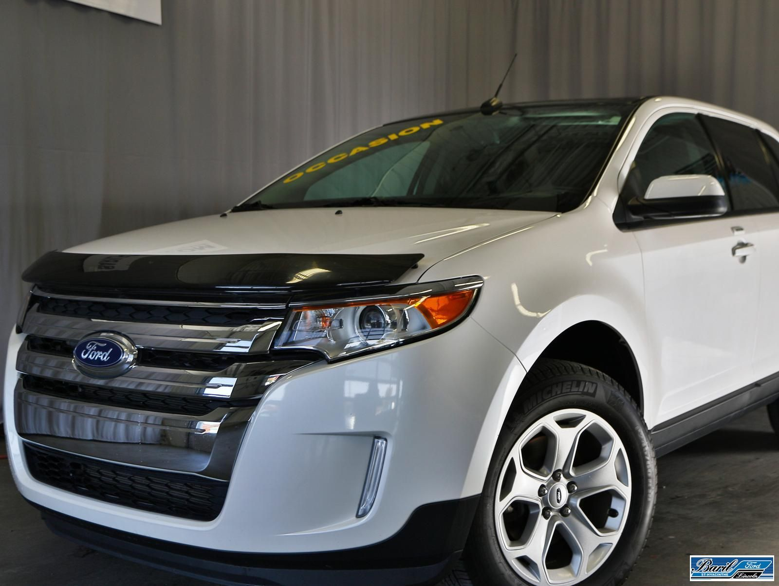 2013 Ford Edge SEL AWD Vehicule, Ford, Occasion