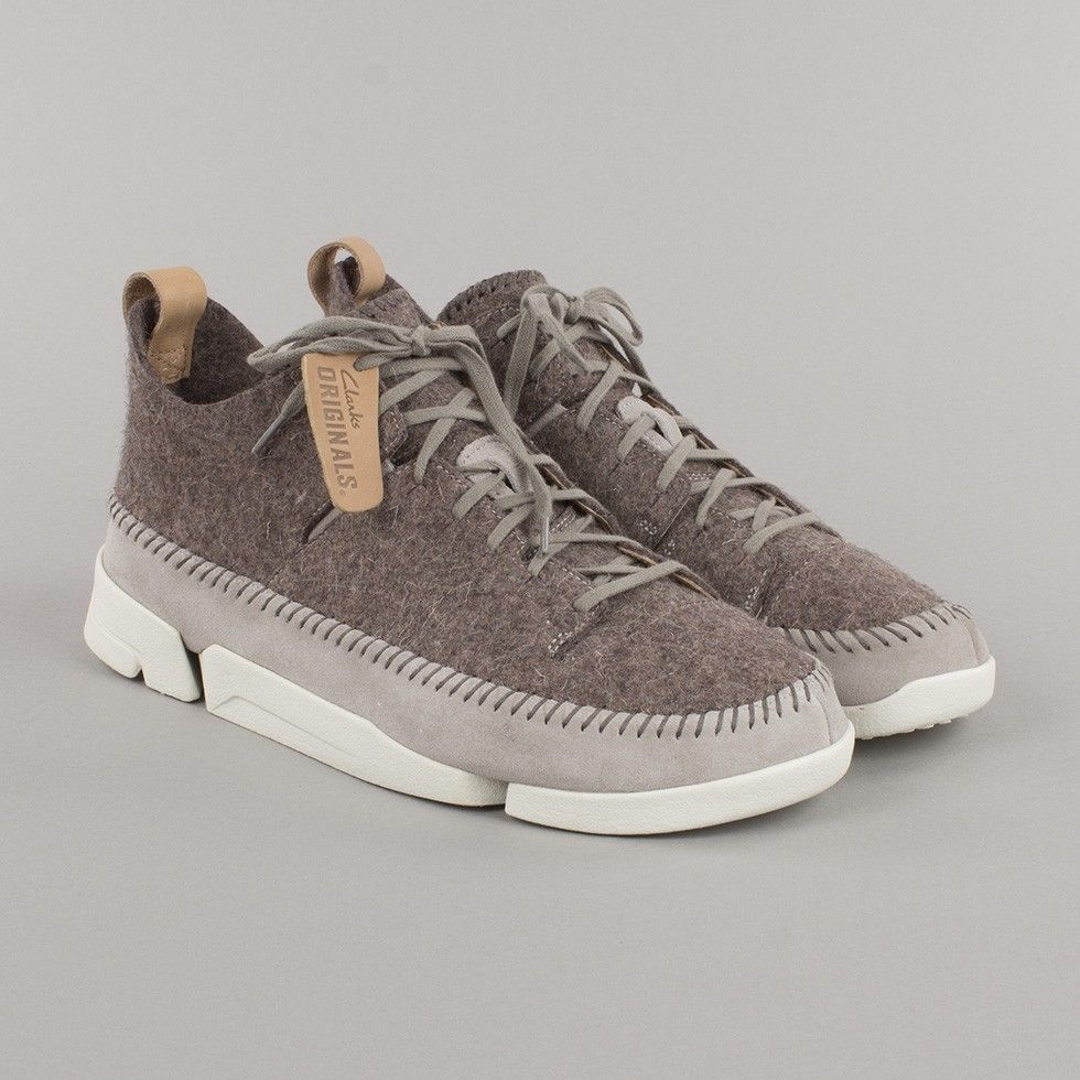 Welcome To Cheap Clarks Womens Trigenic Flex LowTop Sneakers