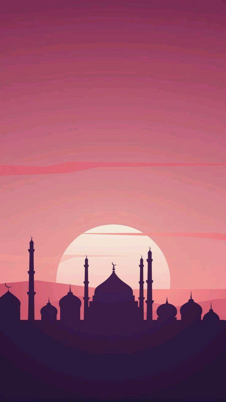 Background Abstrak Islami : background, abstrak, islami, Mesjid, Latar, Belakang,, Pemandangan, Abstrak,, Islami