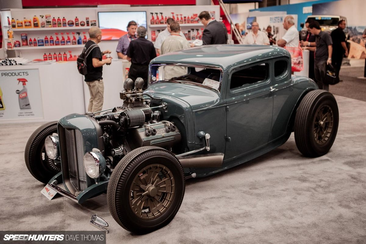 Can A Hot Rod Get Some Love Hot Rods Rat Rod Coach Builders