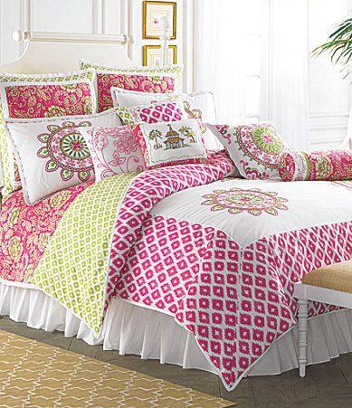 Dena Home Day Flower Bedding Collection Dillards