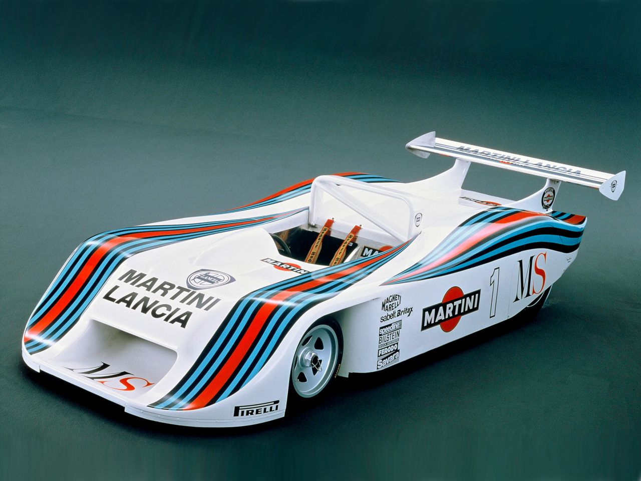 Lancia LC1, Groep 6, 1982