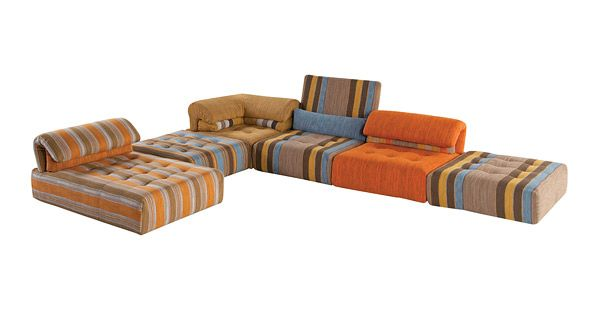 Nice Cuddle Into This 20 Comfortable Floor Level Sofas Nice Design