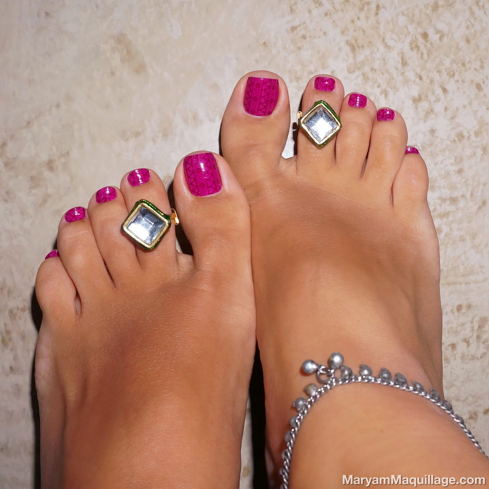 sexy foot fetish toenails - Google Search | jewelry | Pinterest