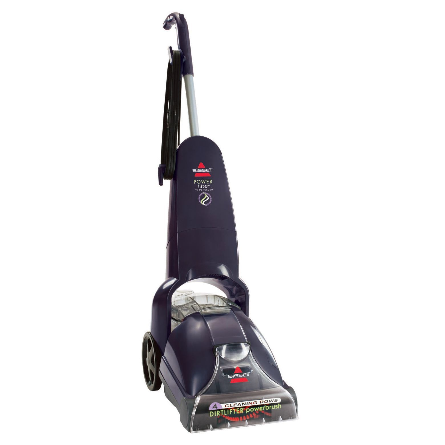 Portable Lightweight And Easy To Use The Bissell Powerlifter