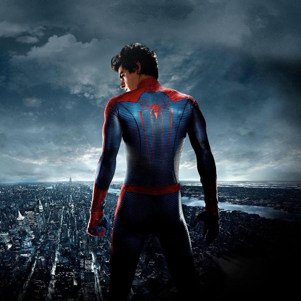 The Unsung Hero.