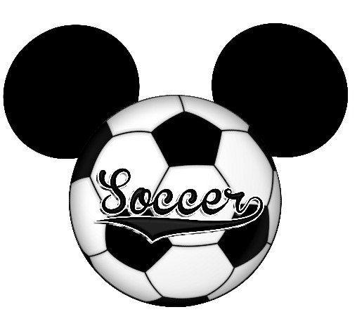 Resultado de imagen para imagenes walt disney y futbol soccer