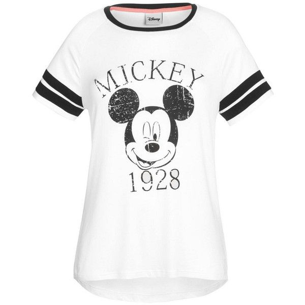 Disney Boys Mickey Mouse Classic Pose Blocks T-Shirt