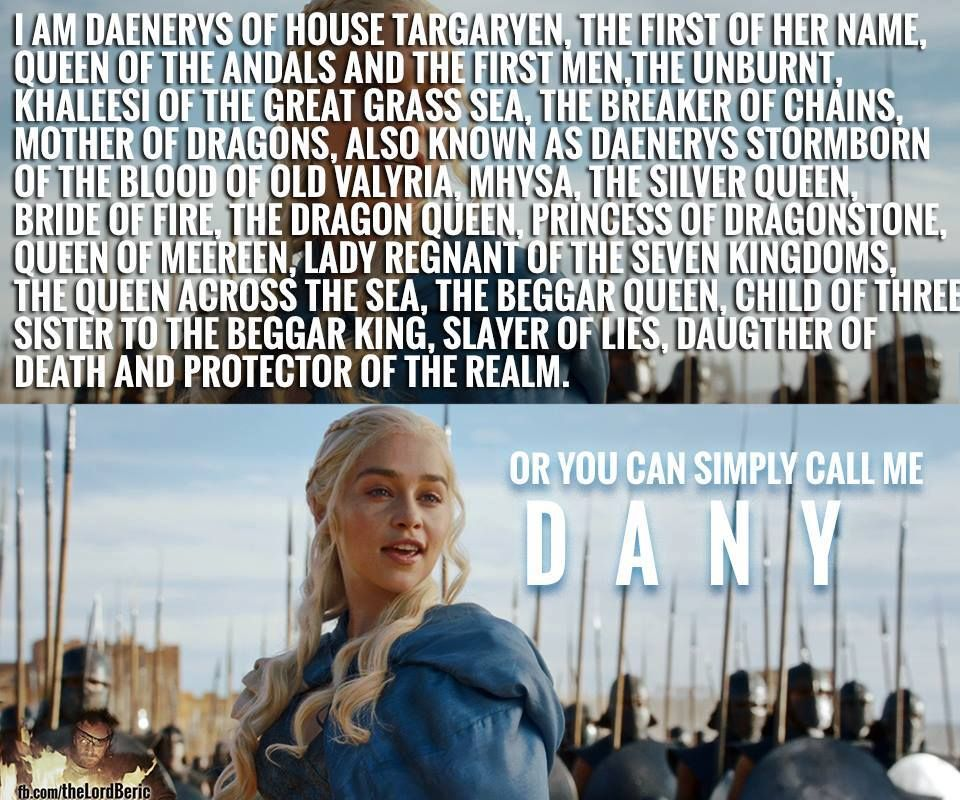 Dany Many Just Laughs