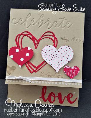 RubberFUNatics Valentine  Heart Happiness  Pinterest  Control