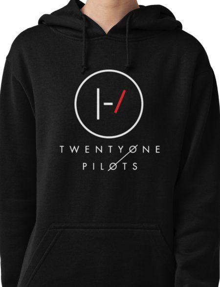 c47bcbcbae1 Twenty One Pilots Sweatshirts   Hoodies in 2019