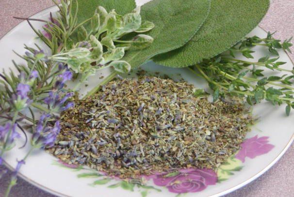 Herbes De Provence. Photo by Rita~