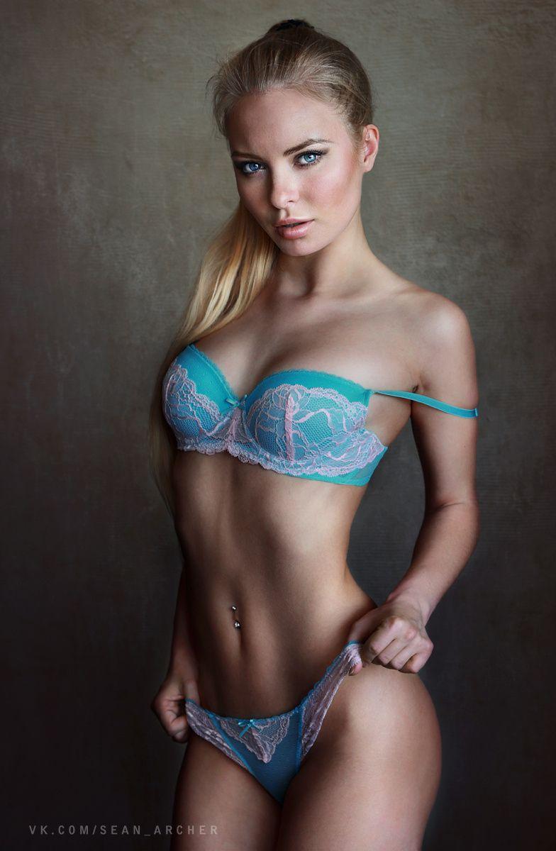 "the-best-of-lingerie: ""Victoria_Pichkurova"" | linda lencería sólo ..."