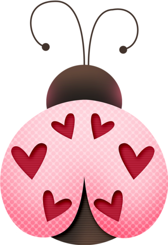 ladybug love bug pinterest ladybird lady bugs and cricut design rh pinterest co uk february clip art free february clip art black and white