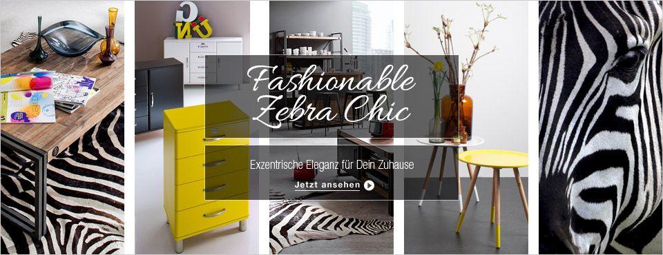 Fashionable Zebra Chic - zebrification ONGOING