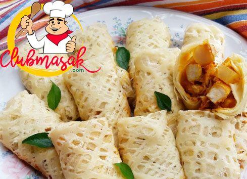 Resep Jala Isi Daging Asap Resep Masakan Serba Praktis Club Masak Resep Masakan Makanan Dan Minuman Daging Asap